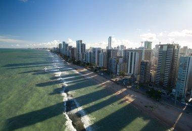 Boa Viagem Beach, Recife