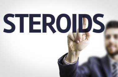 Text Steroids