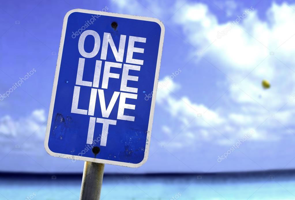 how to live life single