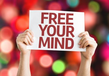 Free Your Mind card