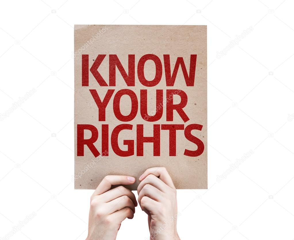 derechos
