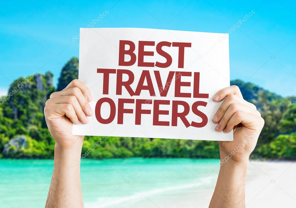 Best Travel Offers card