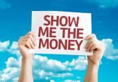 Show Me The Money-kártya