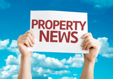 Property News card