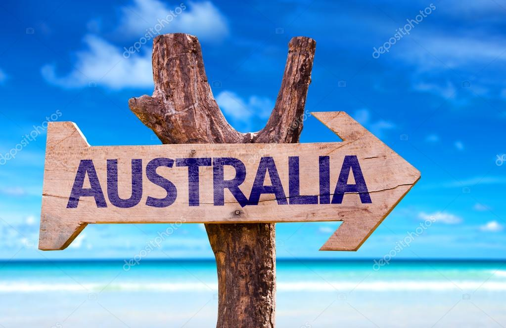Javascript date gettime in Australia