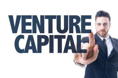 Text: Venture Capital