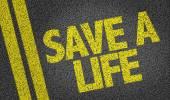 Zachránit život na cestách