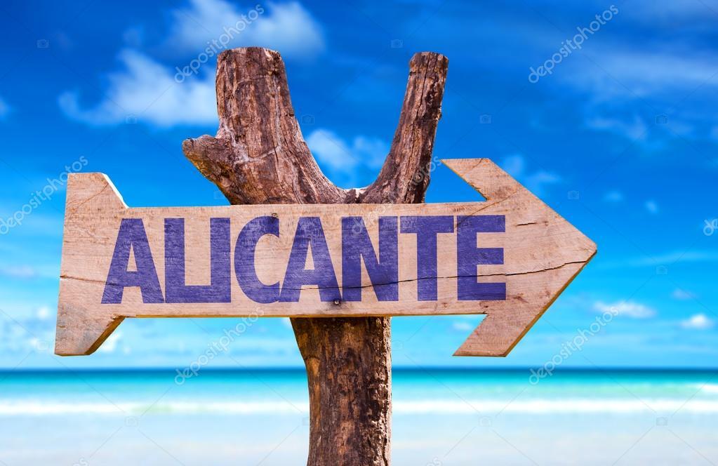 Alicante fa jel stock fot gustavofrazao 73421233 - Stock uno alicante ...