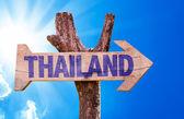 Vývěsní štít Thajsko