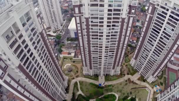 Luxury Condominium in Sao Paulo