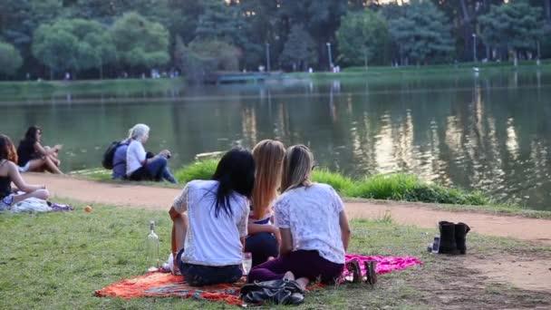 Отдыхают с девчонками видео фото 601-404
