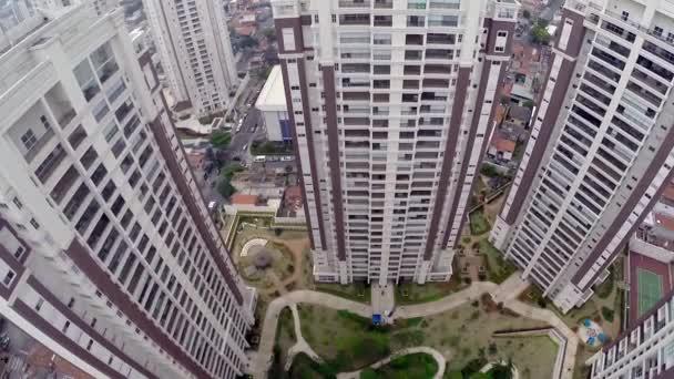 Luxury Condominium in Sao Paulo