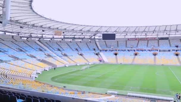 A híres Maracana Stadium