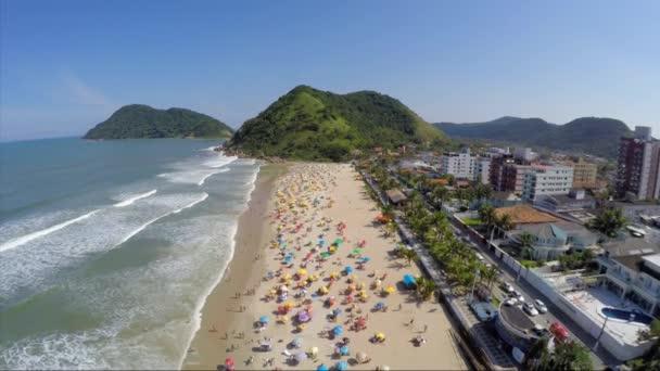 Rio de janeiro-tengerpart