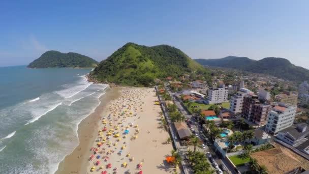 Pobřeží Rio de Janeiro