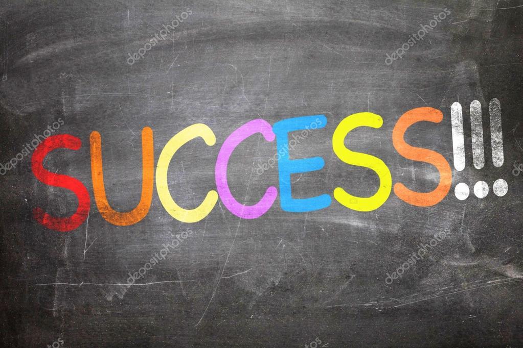 Příběhy o úspěchu