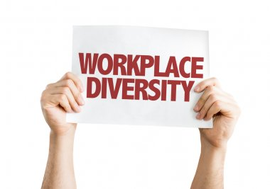 Workplace Diversity card