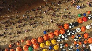 Beach in Rio de Janeiro