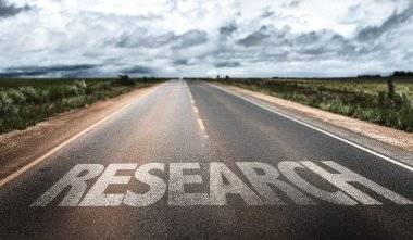 Research on rural road