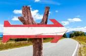 Ausztria lobogó fa jel