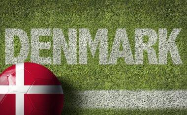Denmark word with ball