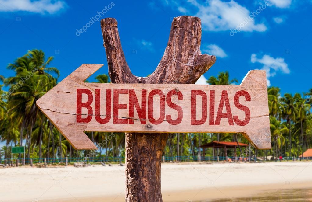 Good Morning Arrow Stock Photo Gustavofrazao 86577200