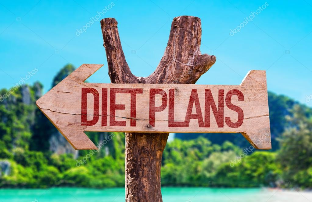 Diet Plans arrow