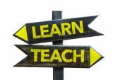 Učit se - učit rozcestník