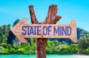 State of Mind arrow