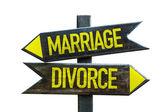 Fotografie Ehe - Scheidung-Wegweiser