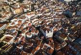 Alfama, Lisabon, Portugalsko