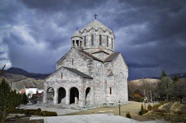 St. Grigor Narekatsi Church of Vanadzor, Armenia