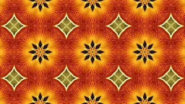 Kaleidoszkóp gomba háttér