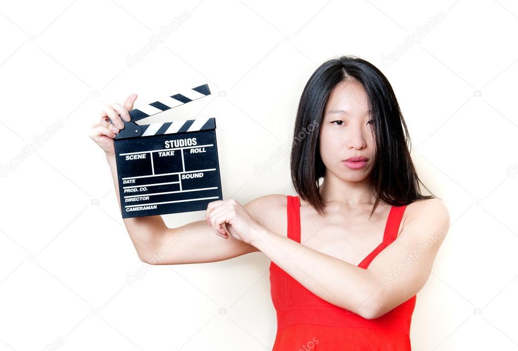 Азиатские дамы с молодыми