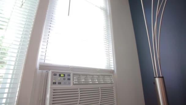 die Fensterklimaanlage