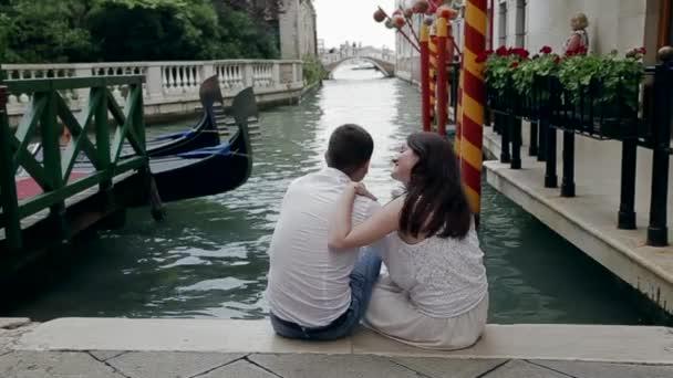 romantické procházky Benátky