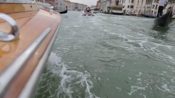 romantic Walking Venice
