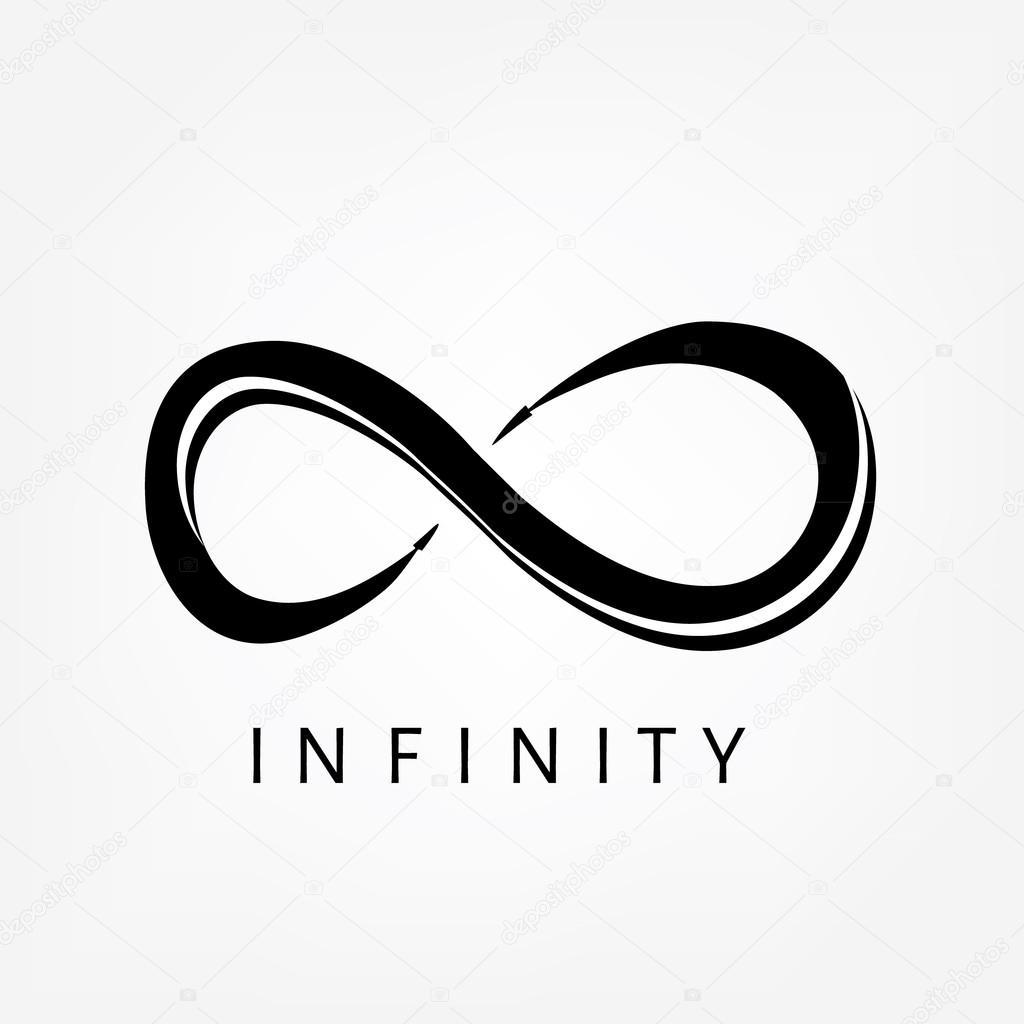 Le signe infini galerie tatouage - Le signe de l infini ...