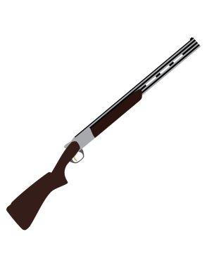 Skeet rifle