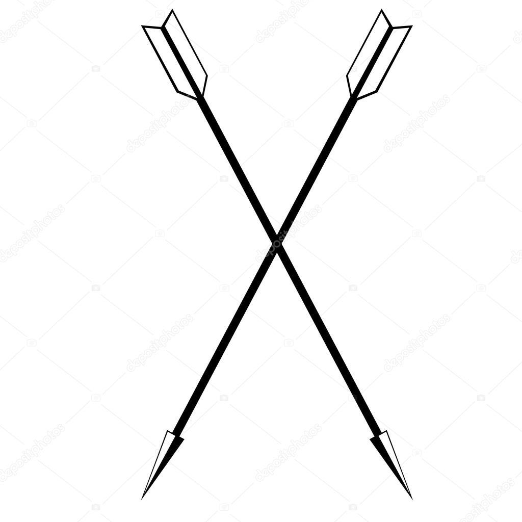 Arrow weapon