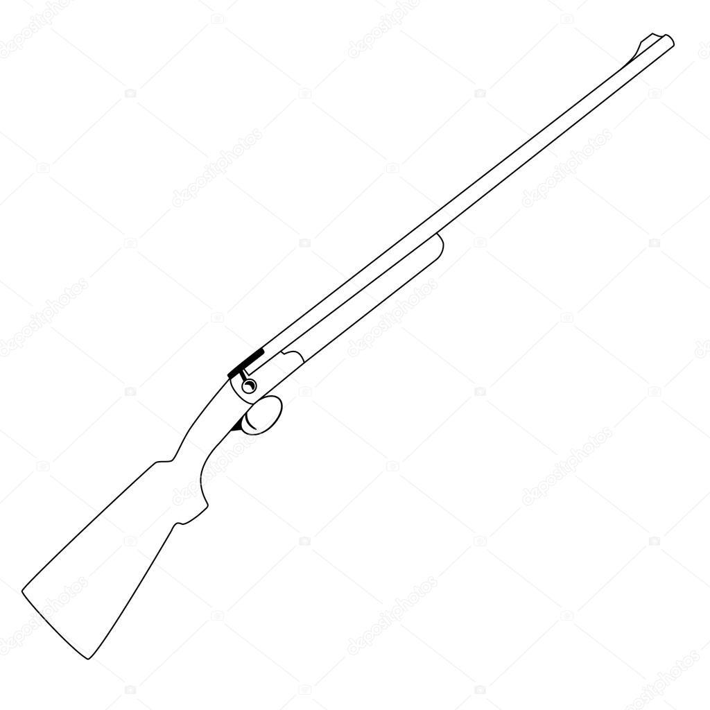 Scarface Shooting A Gun Free