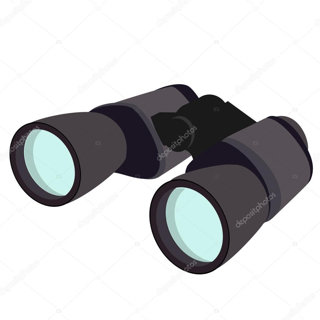 Trama binocular gris — Fotos de Stock © viktorijareut #88694572