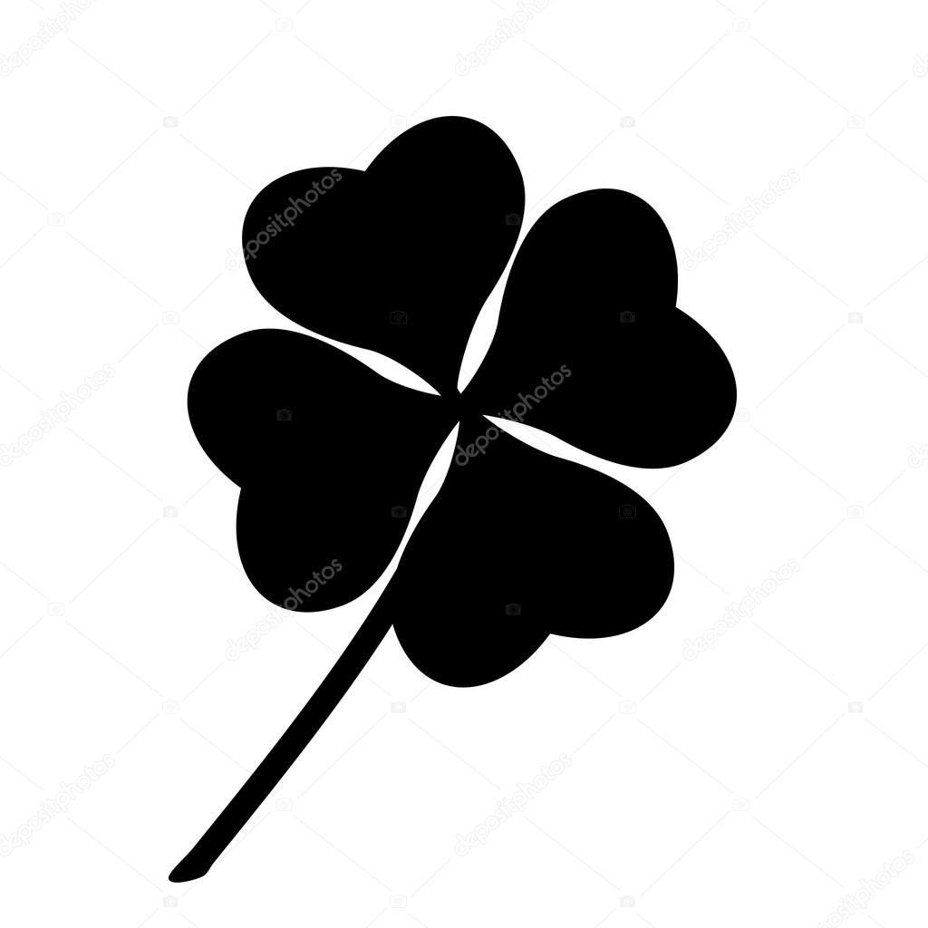 Best 25 Four leaf clover tattoos ideas on Pinterest
