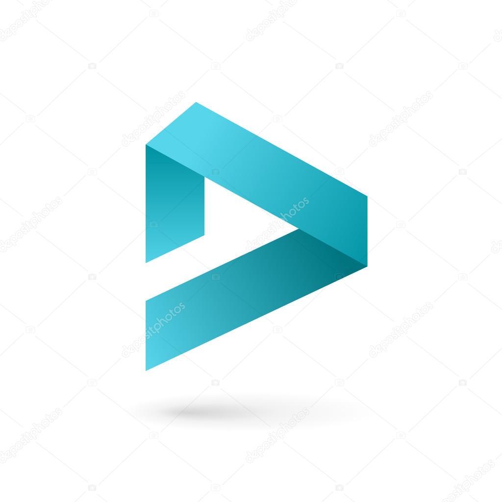 Letter d logo icon design template elements stock vector arbuzu letter d logo icon design template elements stock vector thecheapjerseys Images
