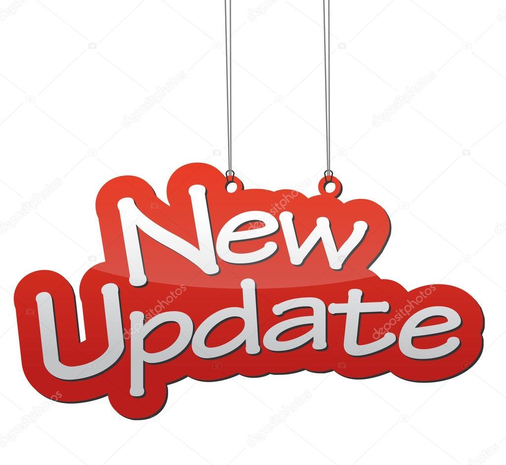 Latest News Update: Stock Vector © Houbacze #85011188