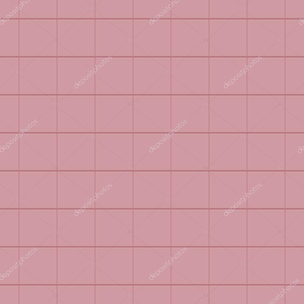 rosa realista azulejos de textura para pared foto de stock - Azulejos Rosa