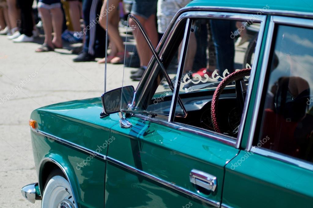 d0a5c0fa99 Optimalizace retro auto nový život starých zařízení — Fotografie od ...