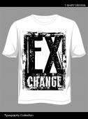 T shirt vector