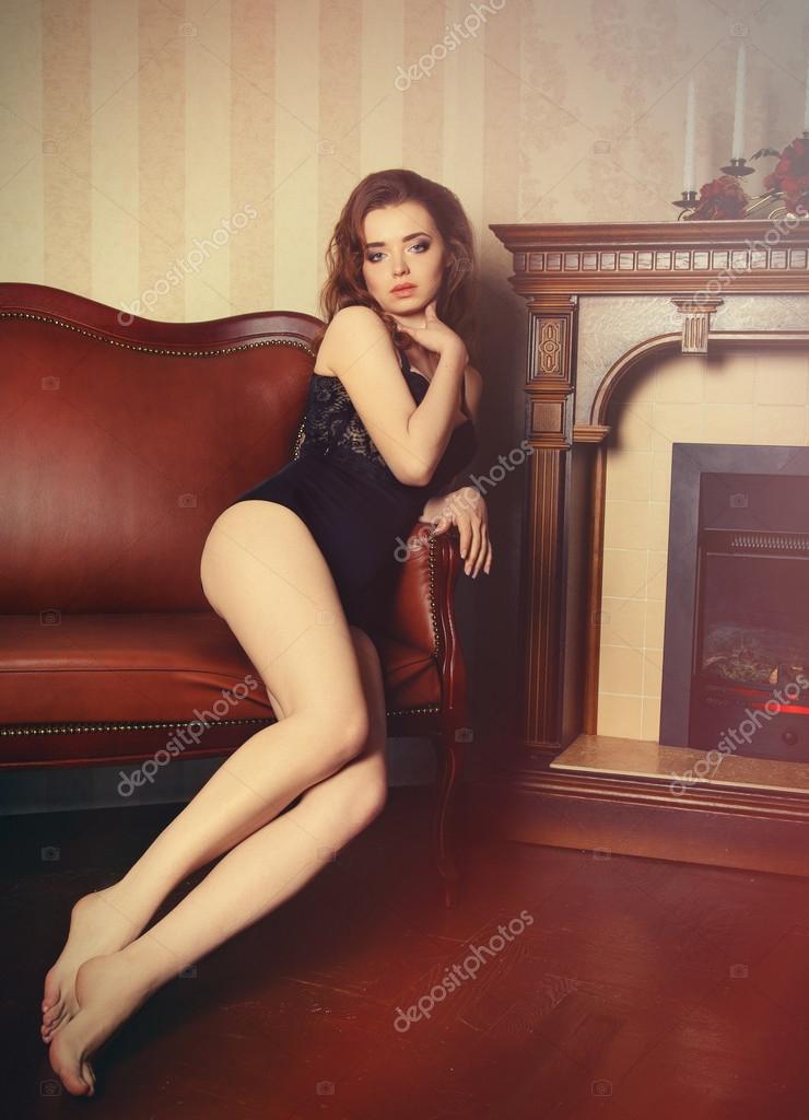 nn sitting Sexy