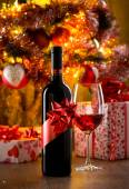 Řízené degustace s vánoční stromeček